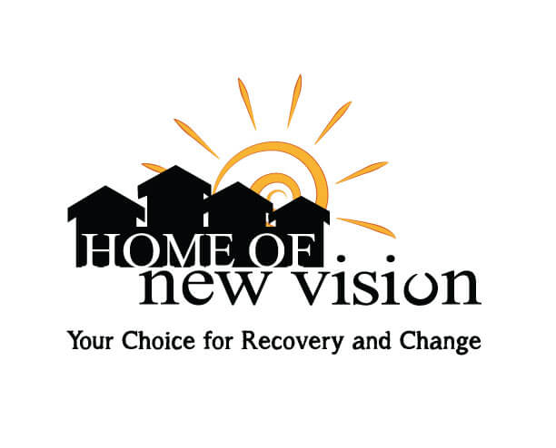 Home of New Vision Logo, Your Choice fro Recovery and Change