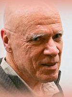 Allan Newman, board member