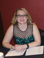 Sarah McNeeley, Recovery Coach Coordinator