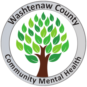 Washtenaw County Community Mental Health logo
