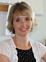 Heather Grigonis, Accountant