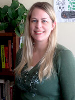 Heather Milliken Associate Clinical Director