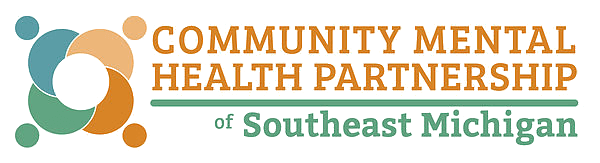Community Mental Health Partnership logo